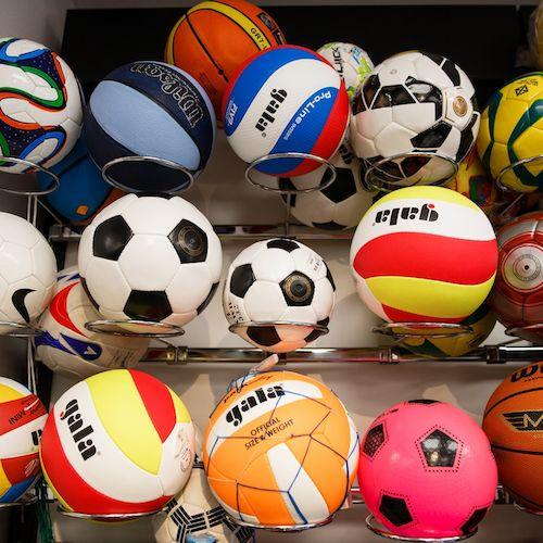 Klasický sport - loptové hry fd1487c004