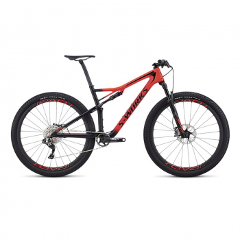 Specialized Men's S-Works Epic XTR Di2 - Foto