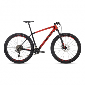 Specialized Men's S-Works Epic Hardtail XTR Di2 - Foto