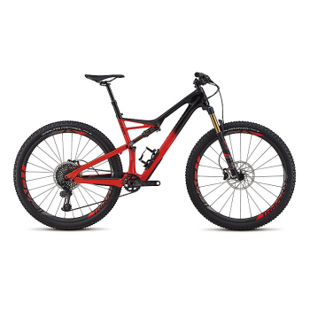 Specialized Men's S-Works Camber 29 - Foto