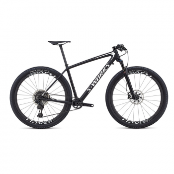 Specialized Men's S-Works Epic Hardtail XX1 Eagle™ - Foto