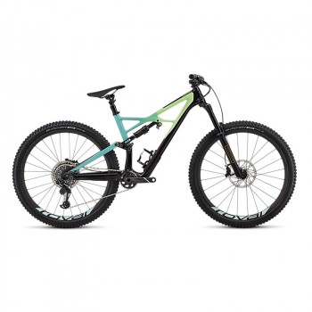 Specialized Enduro Pro 29/6Fattie - Foto