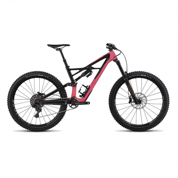 Specialized Enduro Elite 27.5 - Foto