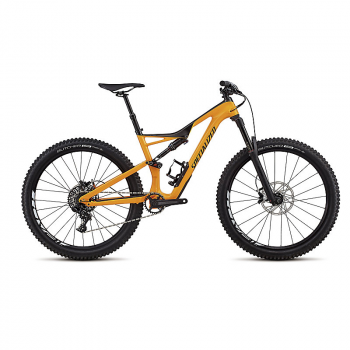 Specialized Stumpjumper Comp Carbon 27.5 - Foto