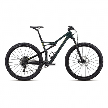 Specialized Men's Camber Comp Carbon 29 - 1x - Foto