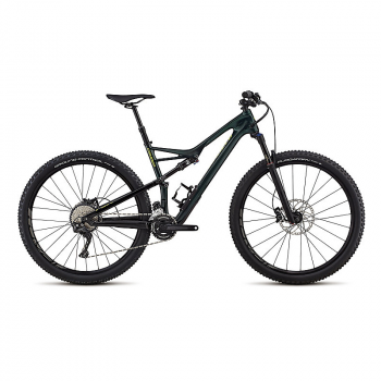 Specialized Men's Camber Comp Carbon 29 - 2x - Foto