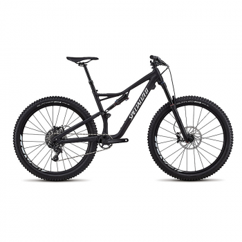 Specialized Stumpjumper Comp Alloy 27.5 - Foto