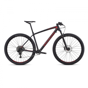 Specialized Men's Epic Hardtail Comp - Foto