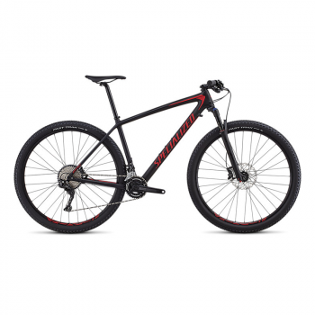 Specialized Men's Epic Hardtail Comp - 2x - Foto