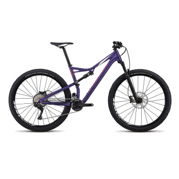 Specialized Men's Camber Comp 29 - Foto