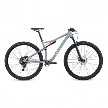 Specialized Women's Epic Comp Alloy - Foto