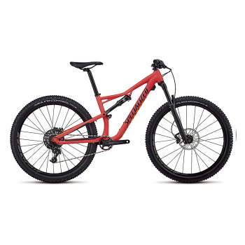 Specialized Women's Camber Comp 27.5 - Foto
