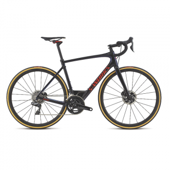 Specialized S-Works Roubaix Dura-Ace Di2 - Foto