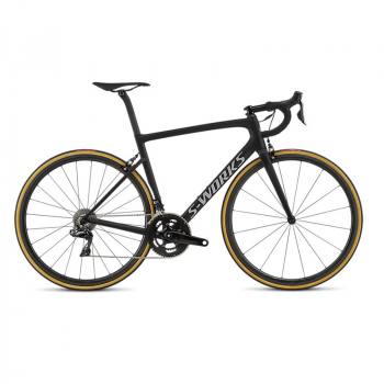 Specialized Men's S-Works Tarmac Ultralight - Foto