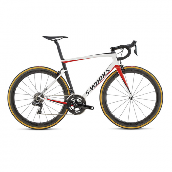 Specialized Men's S-Works Tarmac - Foto
