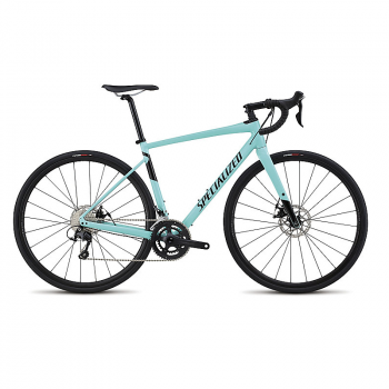 Specialized Men's Diverge Comp E5 - Foto