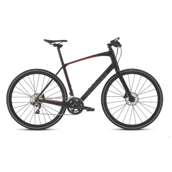 Specialized Men's Sirrus Pro Carbon - Foto