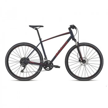 Specialized CrossTrail Elite Alloy - Foto