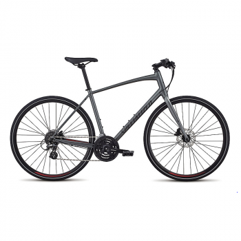 Specialized Men's Sirrus Alloy Disc - Foto