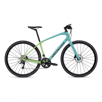 Specialized Women's Sirrus Expert Carbon - Foto