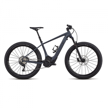 Specialized Men's Turbo Levo Hardtail Comp 6Fattie - NB - Foto